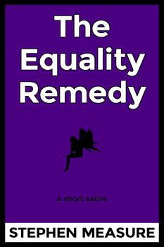The Equality Remedy - Front Cover