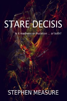 Stare Decisis - Front Cover