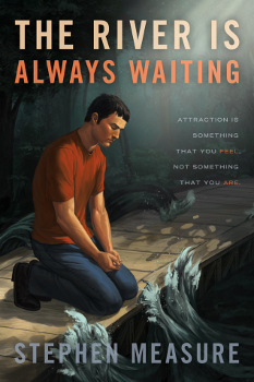 The River Is Always Waiting - Front Cover