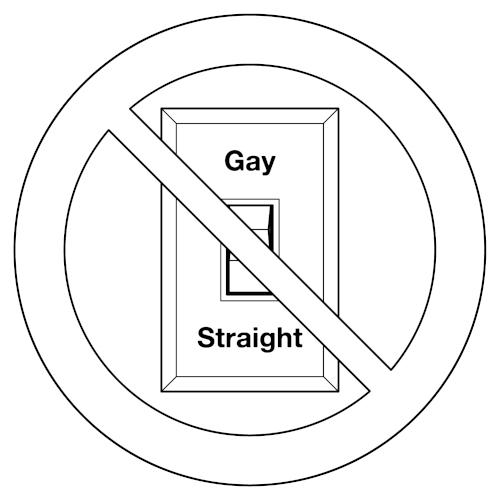 Illustration: False switch